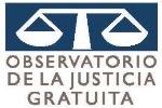 La inversión en Justicia Gratuita se mantiene estable en 2015 con una leve reducción del 0,3 por ciento