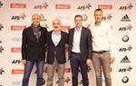 Wolters Kluwer ayudará a los futbolistas a potenciar su desarrollo profesional