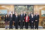 La Fundación Wolters Kluwer y el BOE coeditan la obra 'Comentarios a la Constitución Española. XL Aniversario'