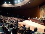 Presentada la obra 'Comentarios a la Constitución Española. XL Aniversario' en la sede del Constitucional