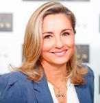 Cristina Sancho, elegida entre 'Las Top 100 Mujeres Líderes' 2018