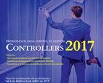 II Premios Excelencia Control de Gestión 2017