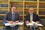 Acuerdo de colaboración entre Wolters Kluwer y el Instituto de Emprendimiento Avanzado