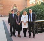 Wolters Kluwer y la UAO CEU se alían para potenciar la formación jurídica y tecnológica de los estudiantes