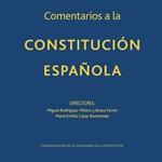 La obra 'Comentarios a la Constitución', entre los XXII Premios Nacionales de Edición Universitaria