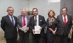 Presentación del libro 'La prueba del ADN en el proceso penal'