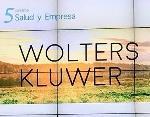 Wolters Kluwer, finalista en los V Premios Salud y Empresa