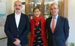 Acuerdo entre Wolters Kluwer y Unión Profesional para ofrecer formación especializada a sus asociados
