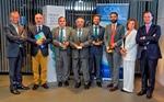 I Entrega de Premios Excelencia Control de Gestión