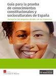 La Fundación Wolters Kluwer presenta la Guía para el examen de nacionalidad