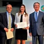 II Premio Wolters Kluwer Abogado del Futuro